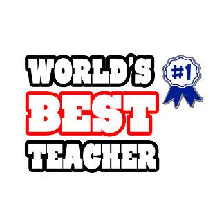 World's Best Teacher