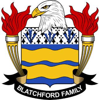 Blatchford Coat of Arms