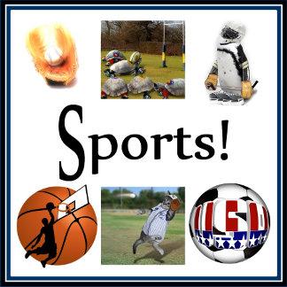 ` *  Sports