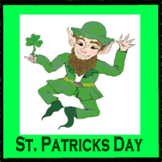 Irish - St Pats