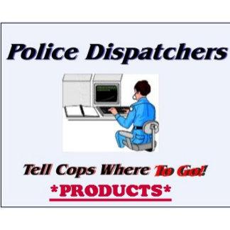 Police Dispatchers