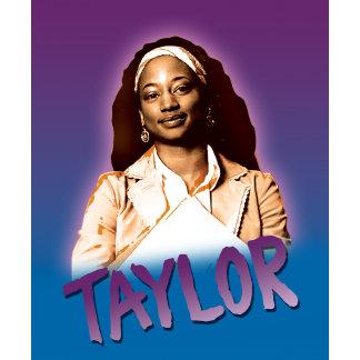 High School Musical's Taylor McKessie