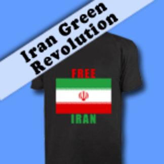 IRAN Green Revolution