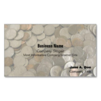 Numismatic Related Business Sets