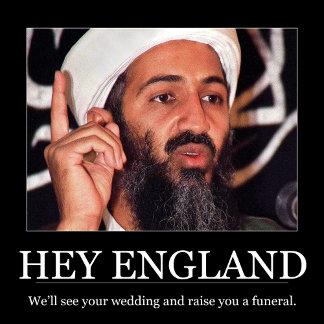 Hey England