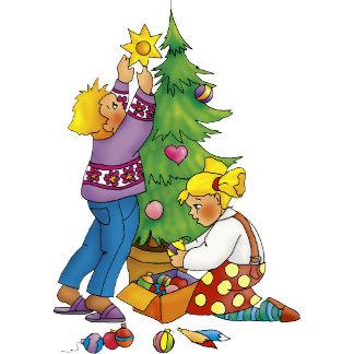 ► Christmas Time