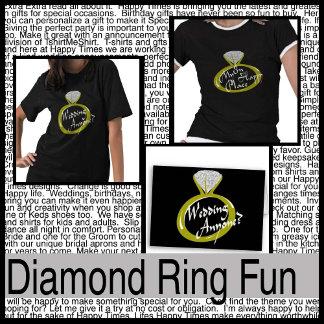 Diamond Ring Fun