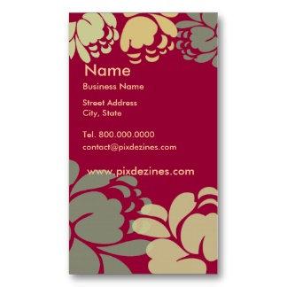 Camellia~DIY background color