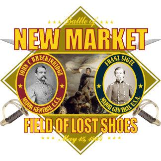 Battle of New Market
