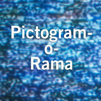 Pictogram-O-Rama