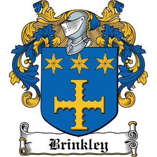 Brinkley Coat of Arms