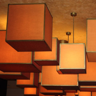 Boxed Lights