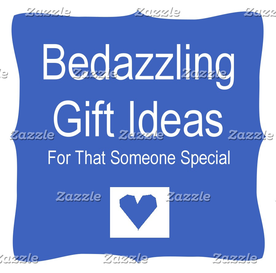 Bedazzling Gift Ideas