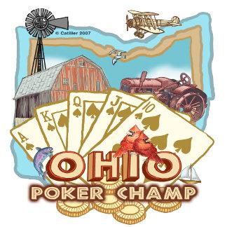 Ohio Poker Champion