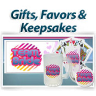 Gifts, Favors & Keepsakes