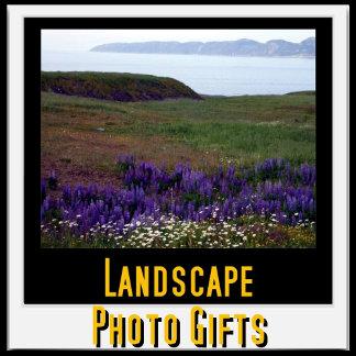 Landscape Photo Gifts