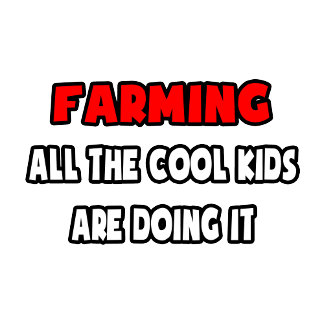 Funny Farmer Shirts and Gifts