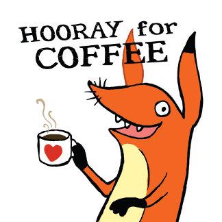 Hooray for Coffee