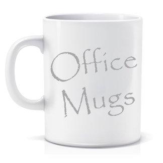 Office Mugs