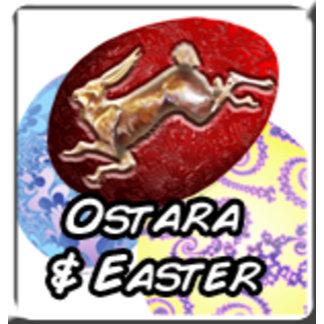 Easter/Ostara/Spring Holiday Designs