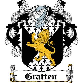 Gratten Coat of Arms