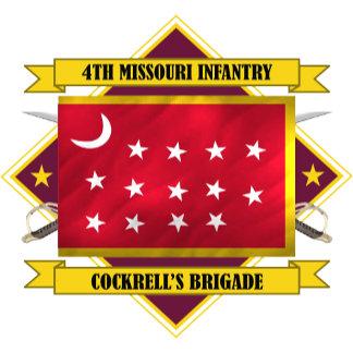 4th Missouri Infantry