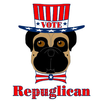RePUGlican Candidate