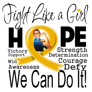 Appendix Cancer Fight We Can Do It