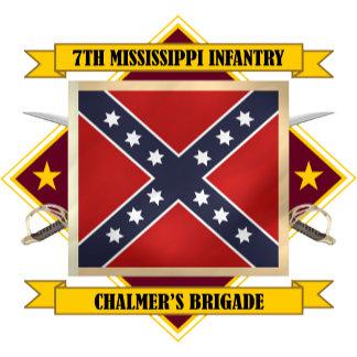 7th Mississippi Infantry