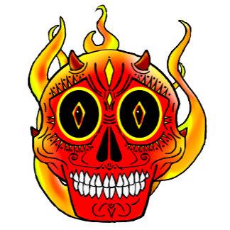 El Diablo Funhouse Design