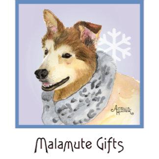Malamute Gifts