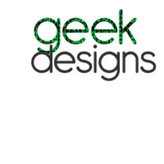 Geeky Designs