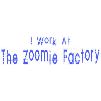 The Zoomie Factory