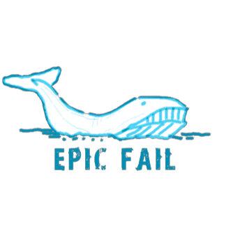Epic Fail Whale