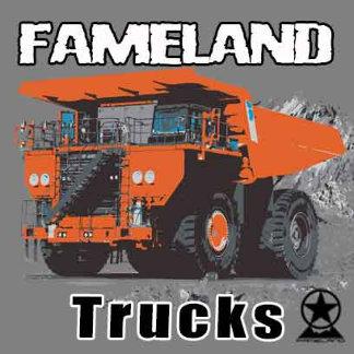 Fameland Big Trucks
