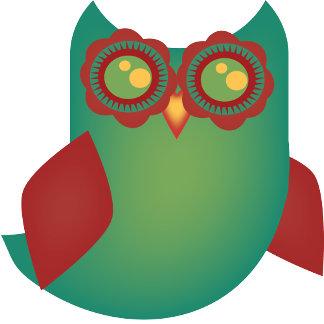 Lifes a HOOT Owl