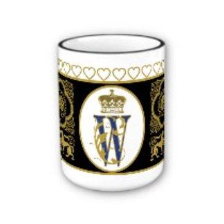 Royal Wedding Mugs and Steins