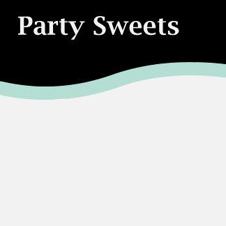 Custom Sweets