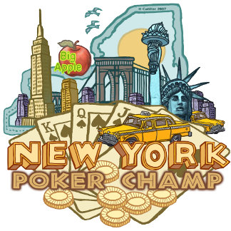 New York Poker Champion