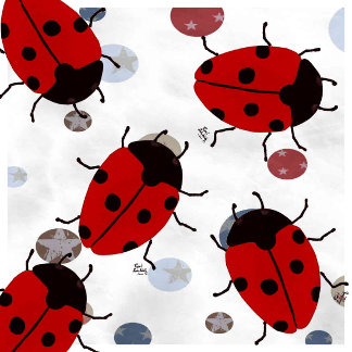 Designer Ladybugs