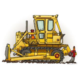 Bulldozer Dozer
