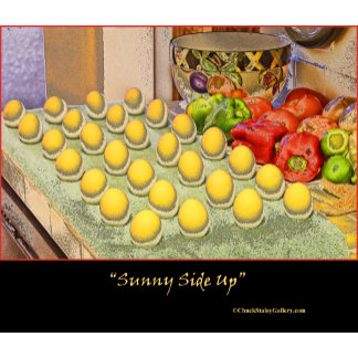 """Sunny Side Up"" Collection"