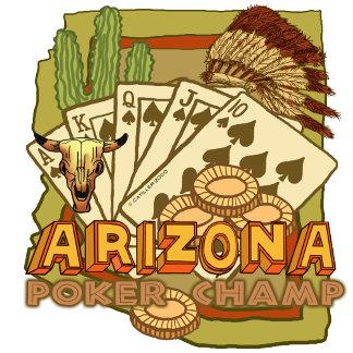 Arizona Poker Champion