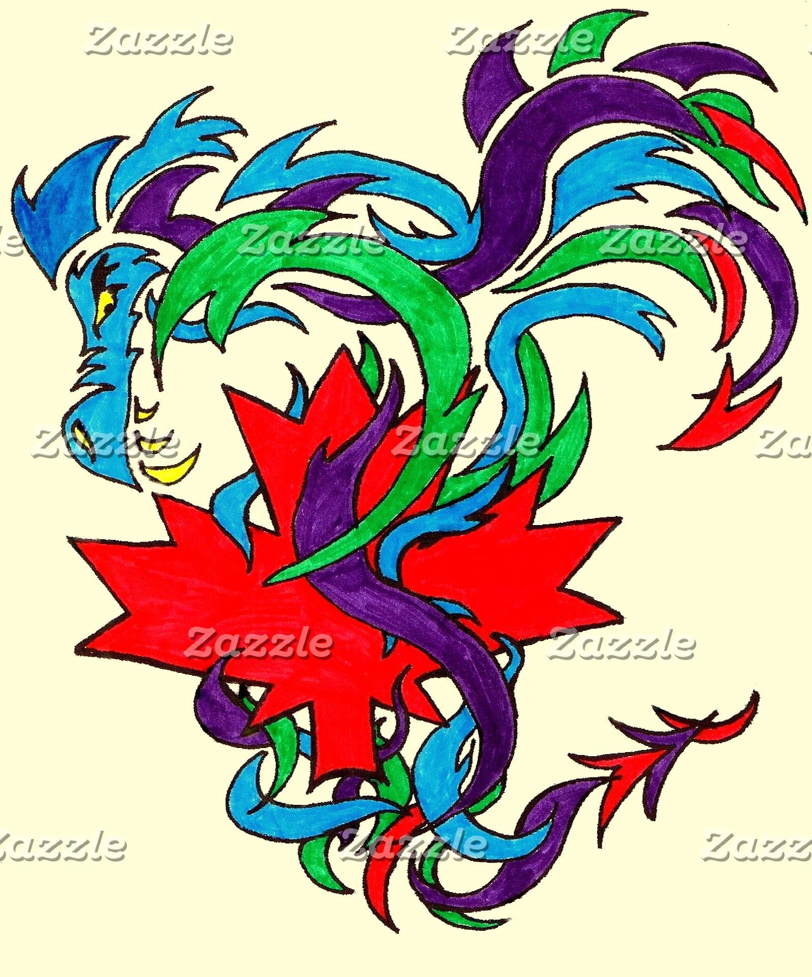 Canada Dragons