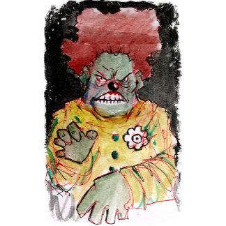 zombie clown 2