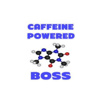 Caffeine Powered Boss