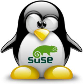 Linux Suse Tux