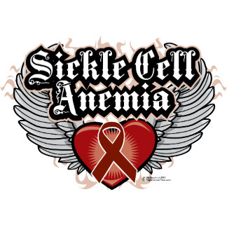 Sickle Cell Anemia Wings