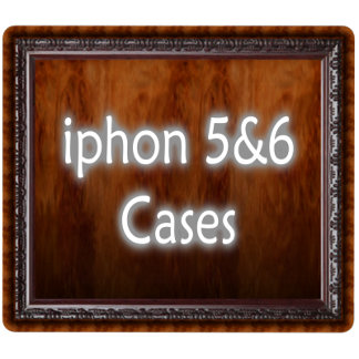 iphone 5&6 cases