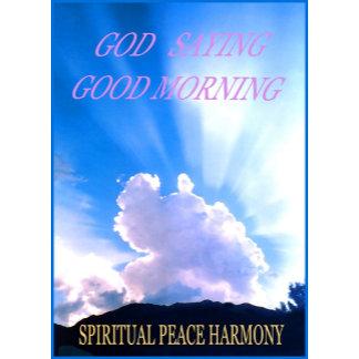 SPIRITUAL,PEACE& HARMONY